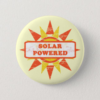 Solar Powered Button