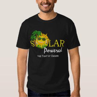 Solar Powered - SRF T Shirt