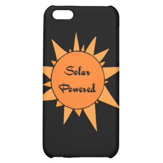 Solar Powered Sun Iphone 4 Case Speck Cell Skin