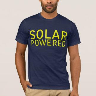 solar powered T-Shirt