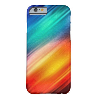 Solar Radiation Barely There iPhone 6 Case