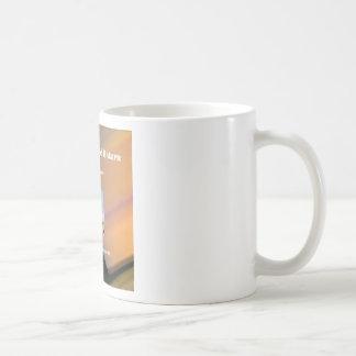 Solar Rings of Saturn Mug