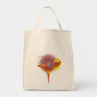 Solar Salud Faery Martini Art Bag