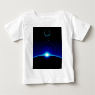 Solar Scene Baby T-Shirt