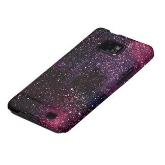 Solar Space Case-Mate Case Galaxy SII Case