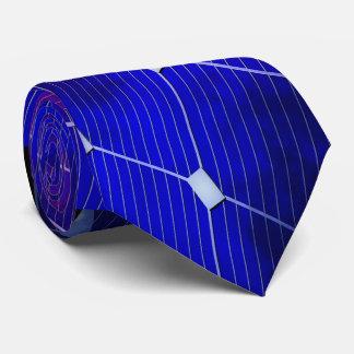 Solar Subject Tie