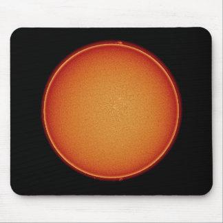Solar (Sun #8) Mouse Pad
