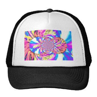 Solar Sunrise Trucker Hats