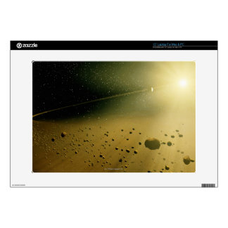 "Solar System 2 Skin For 15"" Laptop"