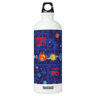 Solar System ABCs SIGG Traveler 1.0L Water Bottle