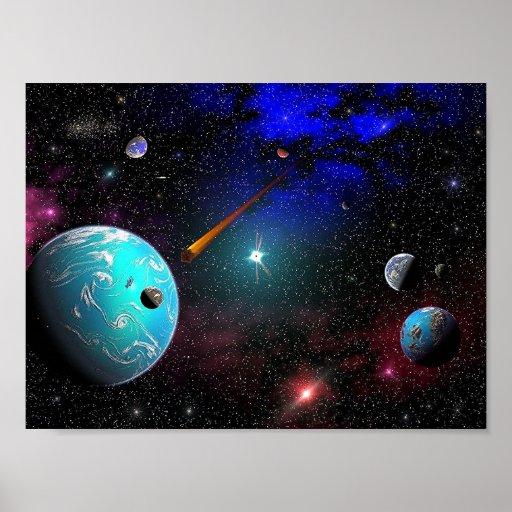 pre made solar system - photo #10