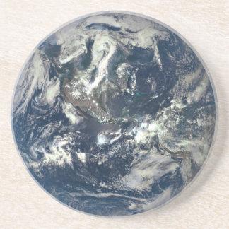 Solar System Coaster – Earth (Americas)