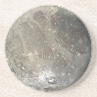 Solar System Coaster – Ganymede