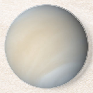 Solar System Coaster – Venus (With Clouds)