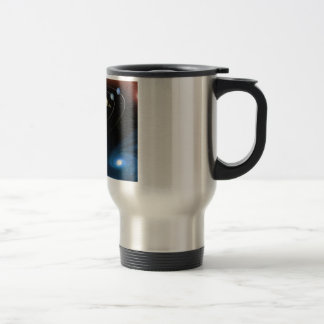 """Solar System"" Mugs"