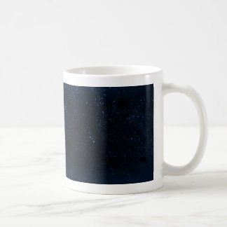 Solar System (No text) Classic White Coffee Mug