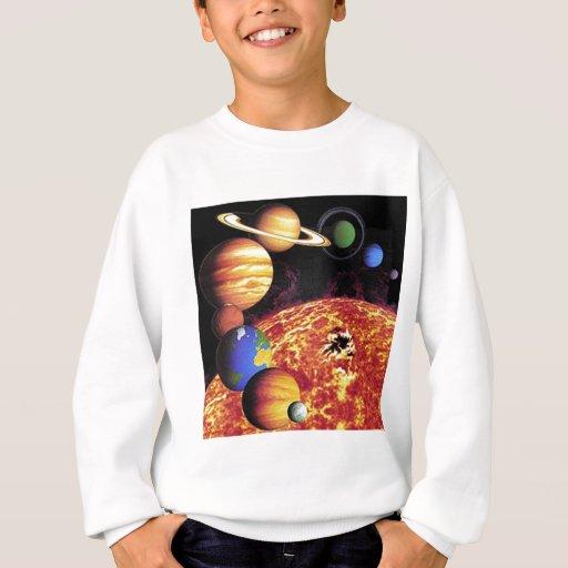 family t shirt solar system - photo #7