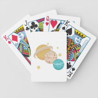 Solar System Deck Of Cards
