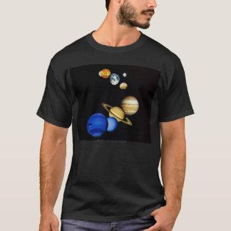 Solar System Shirt