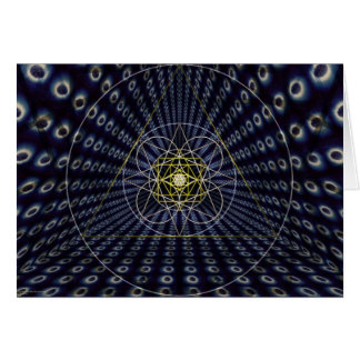 Solar System To Uranus Per Martineau Card