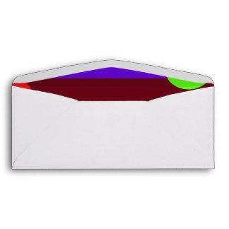 Solar System Unknown Envelopes