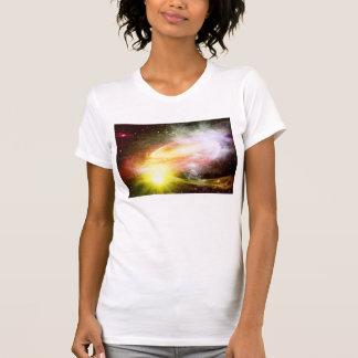 Solar System Womens T-Shirt