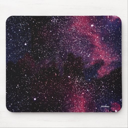 Solar View 22 Mouse Pad