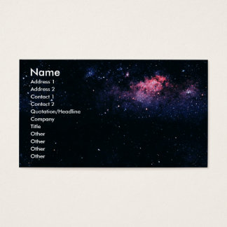 Solar View 28 Business Card