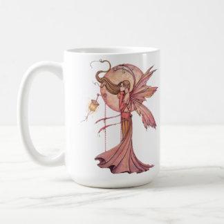 Solara Fairy of the Sun Fantasy Art Mug