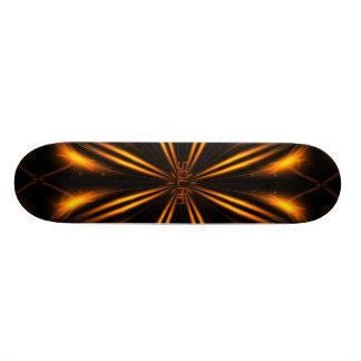 Solarboard Skateboard