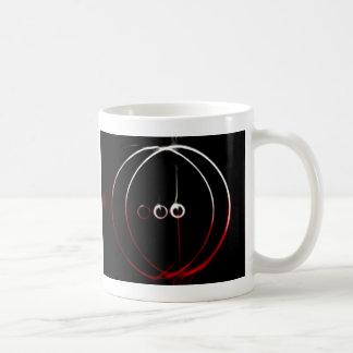 SolarCircle Coffee Mug