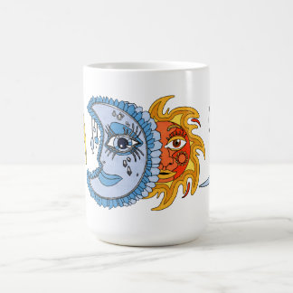 SolarEclipse Coffee Mug