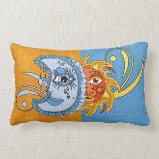 SolarEclipse Lumbar Pillow