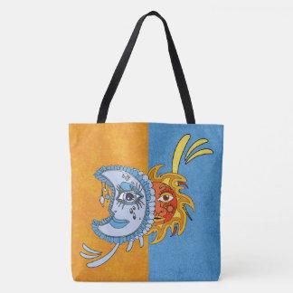 SolarEclipse Tote Bag