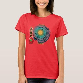 Solaris engerie Ilustration T-Shirt