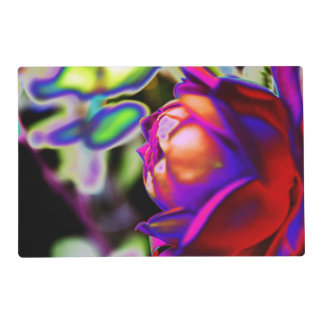 Solarized Rose Placemat