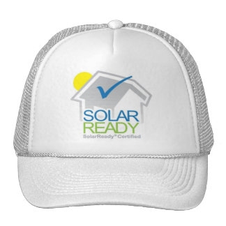 SolarReady® Certified Hat