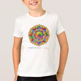 SOLARSUN COLORKINGDOM T-Shirt
