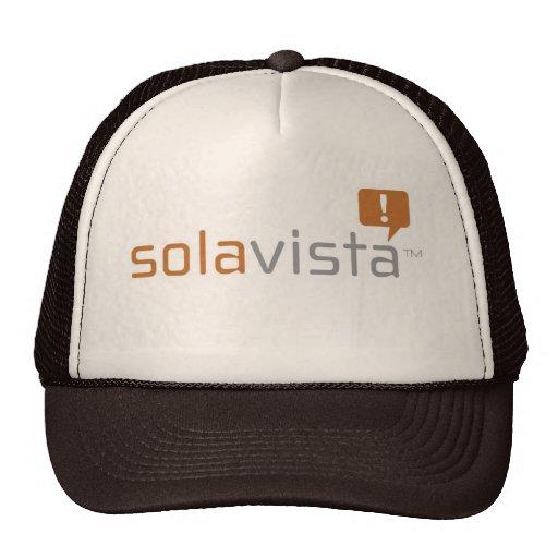 Solavista Hat