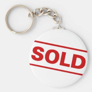 Sold Keychains