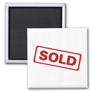 Sold Magnet