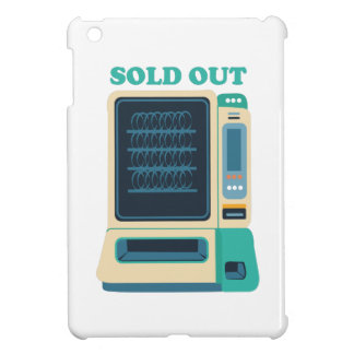 Sold Out iPad Mini Covers