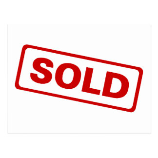 Image result for sold sign