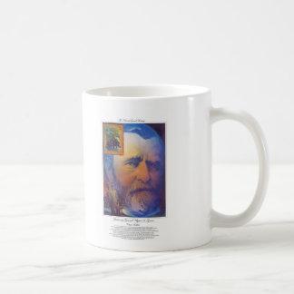 Soldado del ciudadano de Ulysses Grant del Tenient Tazas