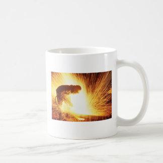 Soldador Tazas De Café