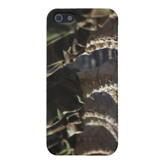 Soldados Afghan National Army Air Corp iPhone 5 Funda