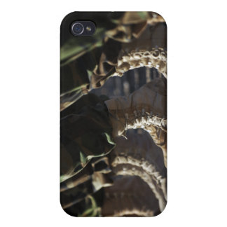 Soldados Afghan National Army Air Corp iPhone 4/4S Carcasas
