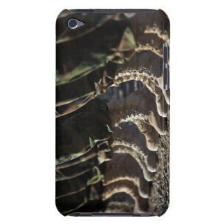 Soldados Afghan National Army Air Corp iPod Touch Case-Mate Funda
