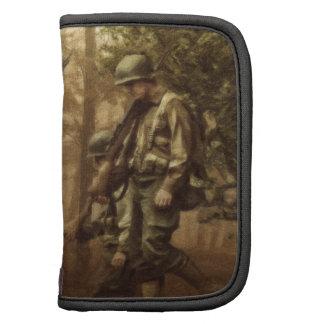 Soldados aliados de la guerra mundial 2 por el mac organizador