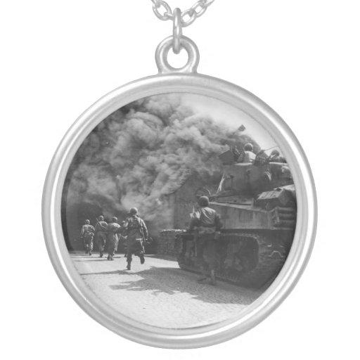 Soldados de la 55.a Segunda Guerra Mundial de la i Joyerías